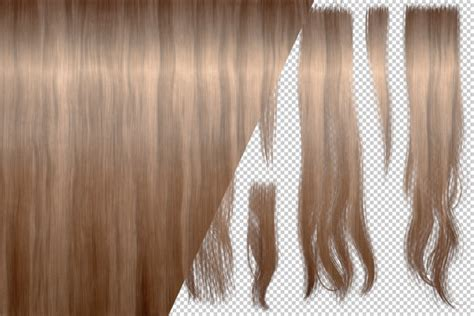 by long hair i love how my textures look on this hair too create custom hair for your fuse character