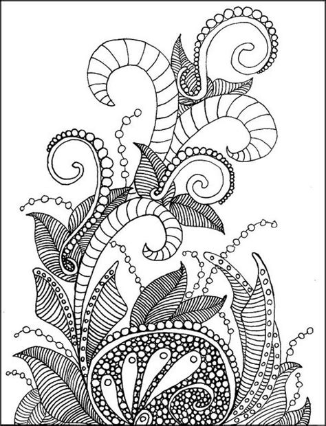 doodle zippy 17 best images about colouring pages on
