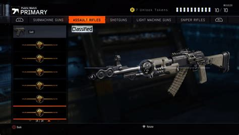 days summer arrived black ops weapons