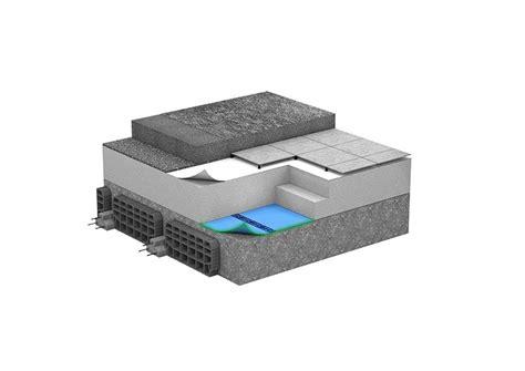 barriera vapore pavimento barriera al vapore per copertura schermi sintetici riwega