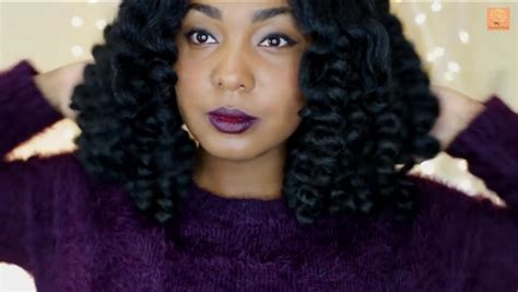 crochet with marley braid hair wig how to make a crochet braid wig bglh marketplace