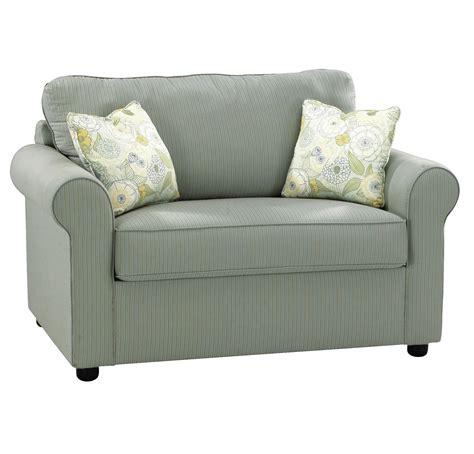 klaussner brighton sleeper sofa klaussner brighton dreamquest chair and a half sleeper