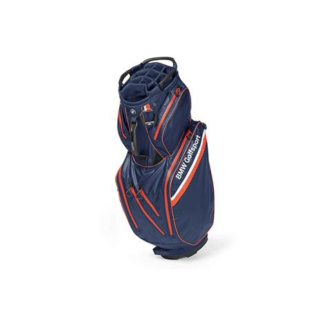 bmw bag shopbmwusa bmw golfsport cart bag