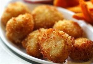 Bathroom Staging Ideas seasoned and deep fried scallops recipe