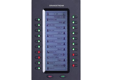 Grandstream Gxp2124 V2 Ip Phone 1 ip phone grandstream gxp 2140