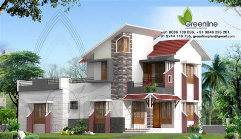 home design kerala 2015 2015 kerala two storey house plans so replica houses