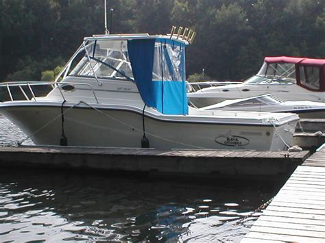 baha cruiser boats 2005 baha cruiser 257 wac the hull truth boating and