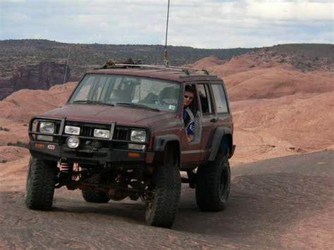 Boulder Jeep Xjcrawler01 S 1991 Jeep In Boulder Co