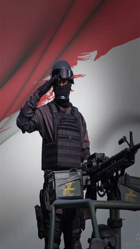 terbaru  gambar wallpaper tentara gani gambar