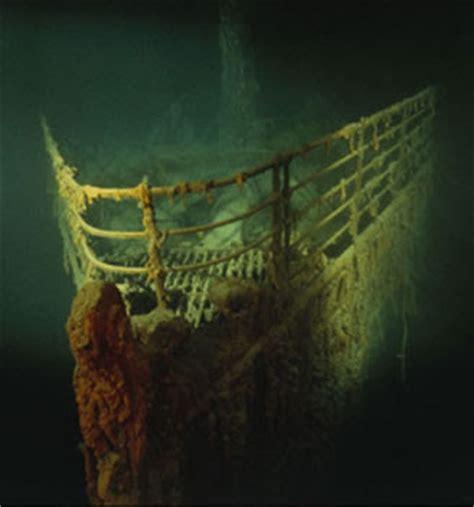 fotos reales del titanic bajo el agua diario de placeres titanic 3 d un cl 225 sico inhundible