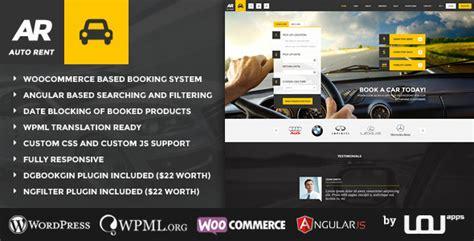 shopify rental themes auto rent car rental wordpress theme by uouapps