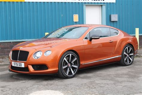 custom bentley 4 used bentley continental gt v8 s mulliner drivers pack 4 0