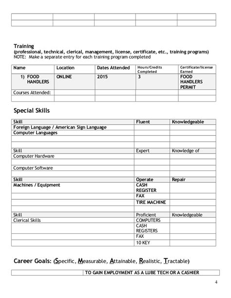 Master Application Template Iii Master Application Template