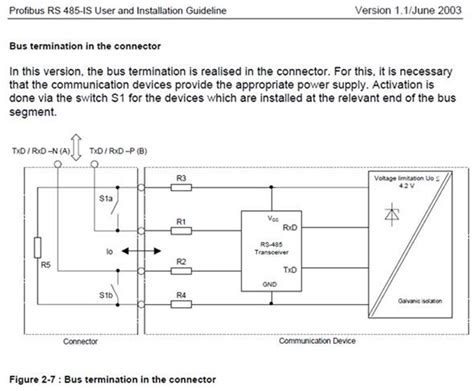 termination resistor explained can termination resistor switch 28 images question on 5150 termination resistor legacy