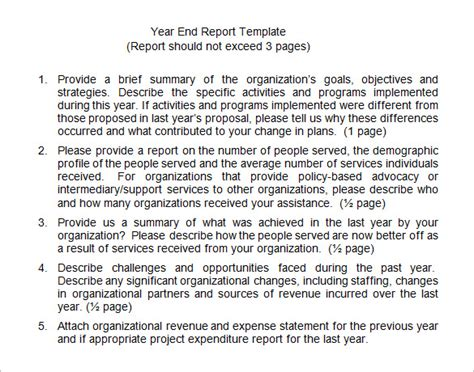 37 examples of free reports