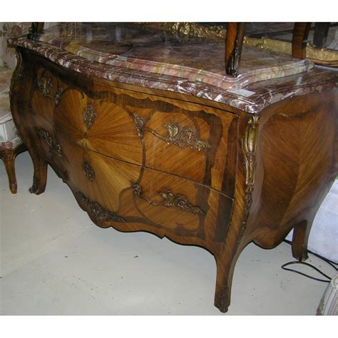 Commode Dessus Marbre by Commode Style Louis Xv Dessus Marbre Sur Moinat Sa