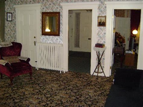 lizzie borden bed and breakfast sitting room picture of lizzie borden bed and breakfast fall river tripadvisor