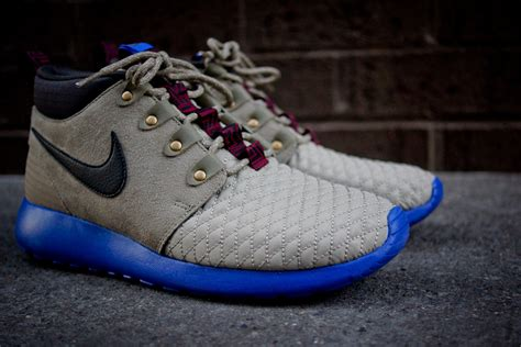 Nike Roshe Run Be True 1 be true to yourself the roshe run by nike