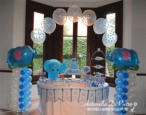 ambientaci 210 n de un bautismo decoracion para eventos