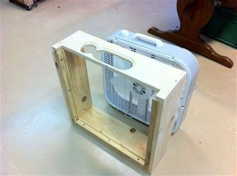 box fan hepa filter 17 best images about box fan air purifier on pinterest
