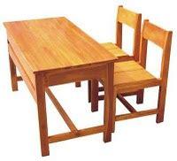 Meja Innola Sekolah Koe