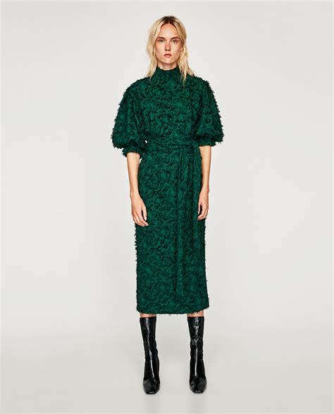 Zahra Dress zara archives dresscodes