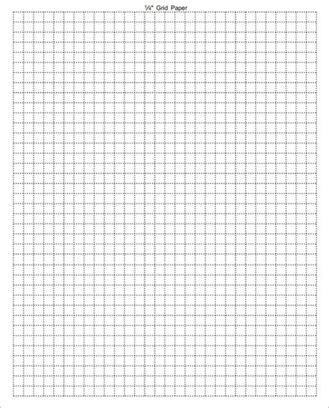printable graph paper word document sle printable graph paper 6 documents in pdf word psd