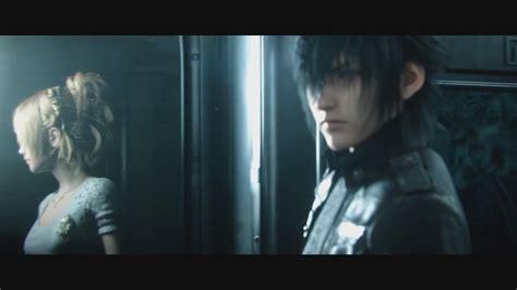 film final fantasy youtube vietsub english sub final fantasy xv omen trailer