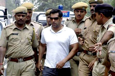 ipc section 427 salman khan gets five years in jail