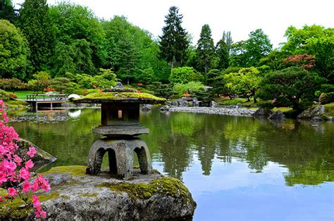 Gardens In Seattle by Creating A Japanese Garden Ten Simple Elements Style