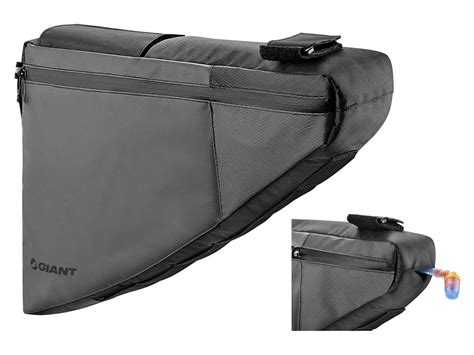 scout bikepacking frame bag gt accessories gt bags