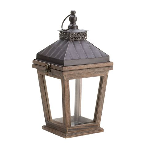 Decorative Lanterns For Weddings by Bungalow Candle Lantern At Koehler Home Decor