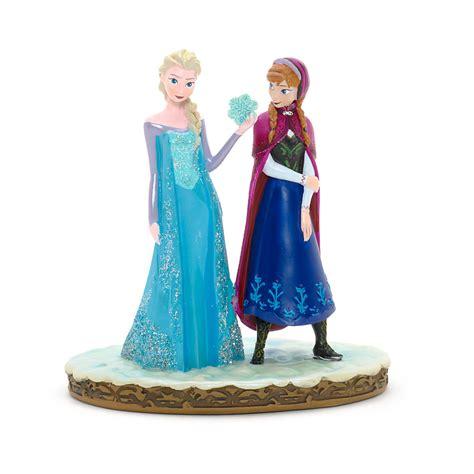 frozen elsa and anna figurine elsa the snow queen
