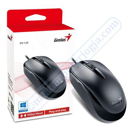 Mouse Komputer Genius genius dx 120 mouse usb 171 toko komputer jogja