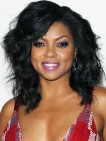 hairstyles on empire tv show taraji p henson actor tvguide com