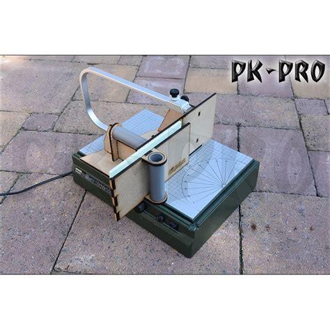 Bor Proxxon shift board f 252 r proxxon thermocut 230 e