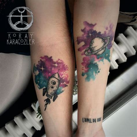 nebula tattoo best 25 nebula ideas on outer space