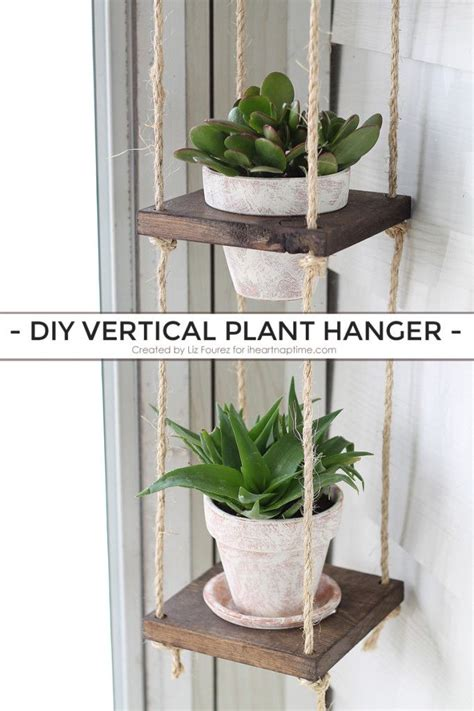 Vertical Planter Diy by Best 25 Small Wood Projects Ideas On Small