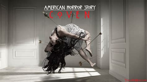 themes of american horror story coven ahs coven wallpaper wallpapersafari
