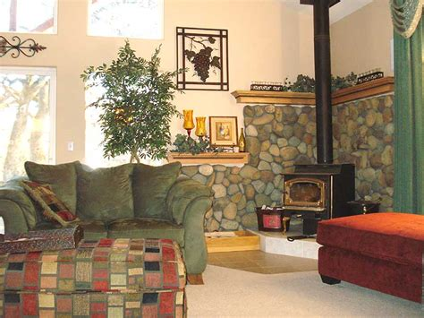 wood stove in living room wood stove ideas living rooms living room