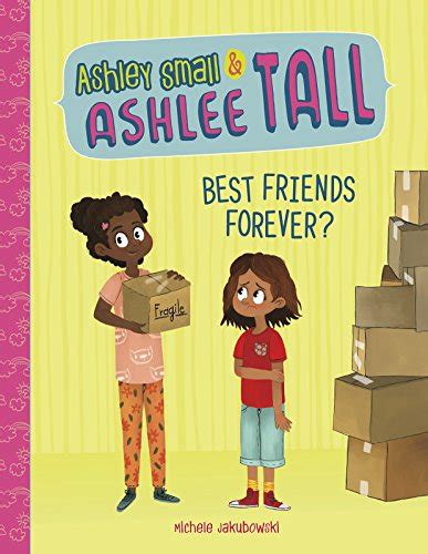 Forever Ashleys Lost best friends forever small and ashlee