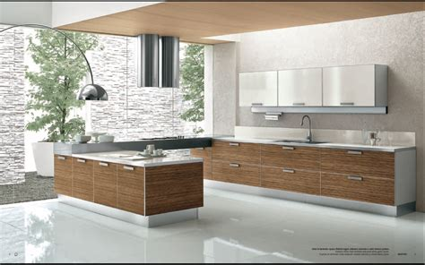 Modern Kitchen Interior Kitchen Models Best Layout Room