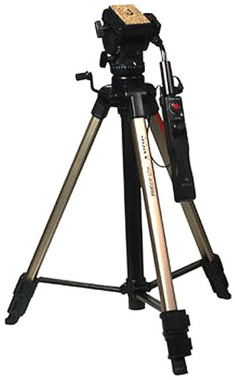 Tripod Sony Remote sony vct 870rm size tripod with integrated remote remote operation directly from the