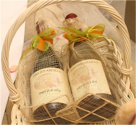 Wedding Giveaways For Principal Sponsors - wedding giveaways ideas for principal sponsors lading for
