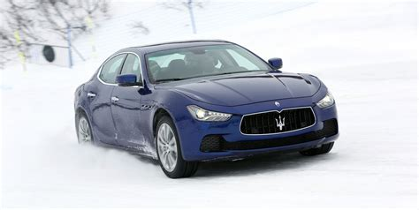 Reviews Maserati Ghibli by Maserati Ghibli Review Caradvice
