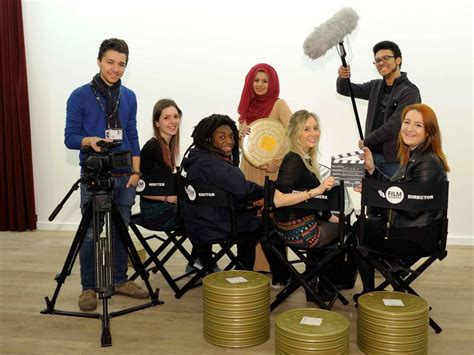 Film It Academy | bfi film academy shortlisted for lottery award