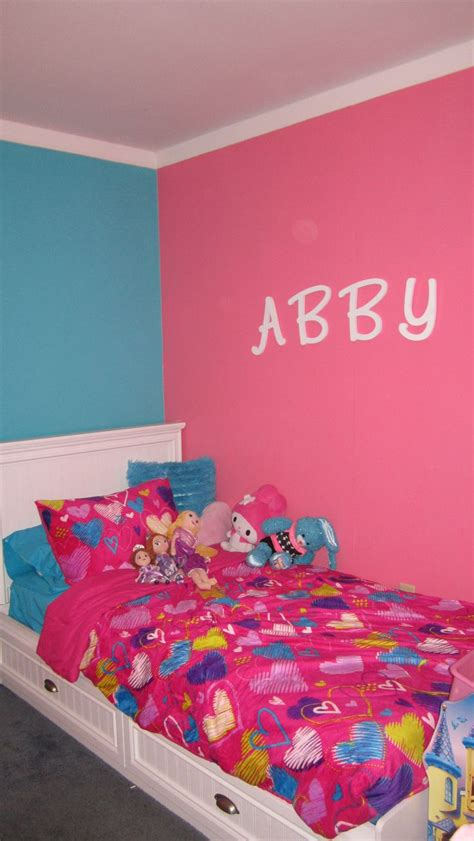 turquoise and pink girl bedroom 17 best images about girls room ideas on pinterest