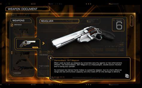 Deus Ex By Berak back 357 deus ex wiki fandom powered by wikia