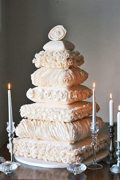 Amazing Wedding Cakes by 9 Amazing Wedding Cake Designers We Totally