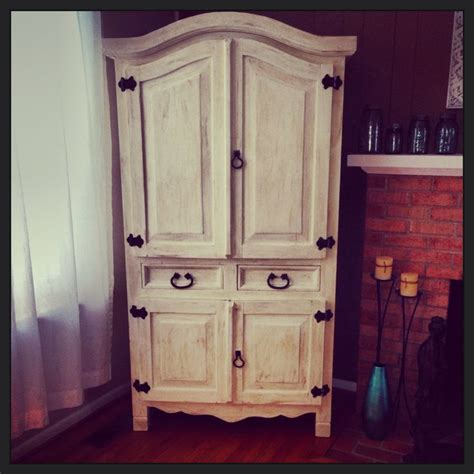 chalk paint armoire pine armoire refinished with annie sloan chalk paint in